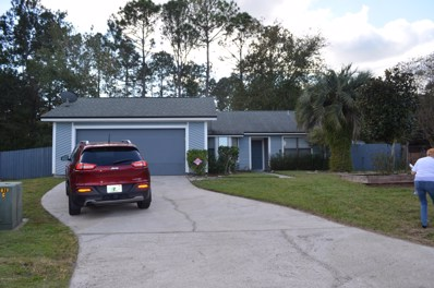 Jacksonville, FL home for sale located at 8066 Swamp Flower Dr E, Jacksonville, FL 32244