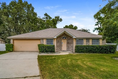 Jacksonville, FL home for sale located at 4639 Misty Dawn Ct N, Jacksonville, FL 32277