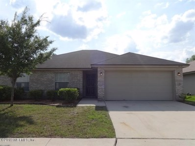 Jacksonville, FL home for sale located at 6410 Blue Leaf Ln, Jacksonville, FL 32244