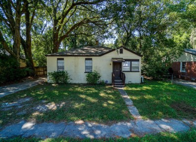 Jacksonville, FL home for sale located at 804 Brandywine St, Jacksonville, FL 32208