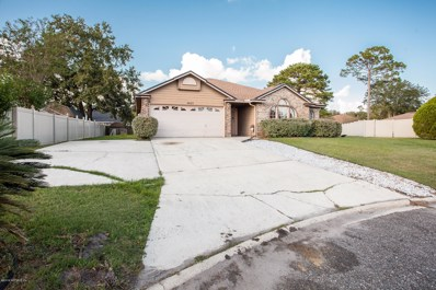 Jacksonville, FL home for sale located at 6622 Ivory Crest Way, Jacksonville, FL 32244