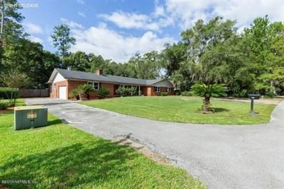 Orange Park, FL home for sale located at 2508 Shalimar Ln, Orange Park, FL 32073