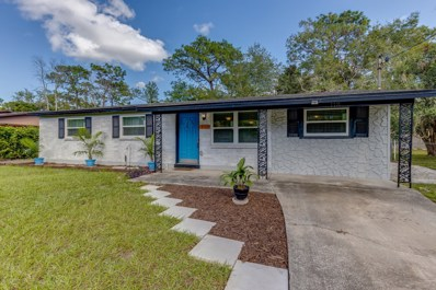 Orange Park, FL home for sale located at 118 Aries Dr, Orange Park, FL 32073
