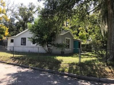 25 Nesmith Ave, St Augustine, FL 32084 - #: 1020446