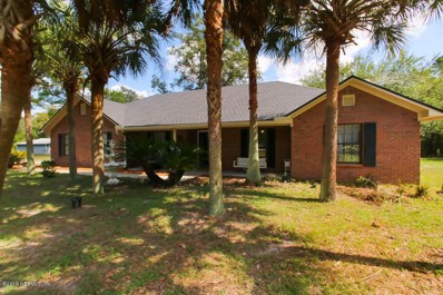 Macclenny, FL home for sale located at 8189 Willie Wilkerson Rd, Macclenny, FL 32063