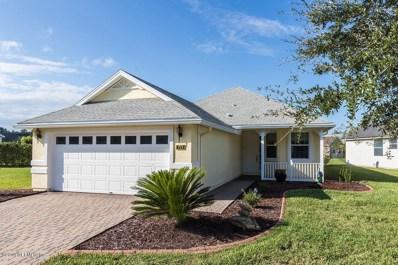 773 Copperhead Cir, St Augustine, FL 32092 - #: 1020452