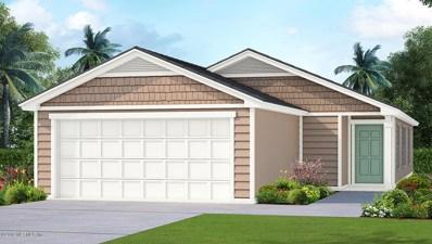 2517 Tall Grass Rd, Green Cove Springs, FL 32043 - #: 1020463