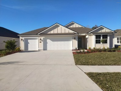 Green Cove Springs, FL home for sale located at 3202 Southern Oaks Dr, Green Cove Springs, FL 32043