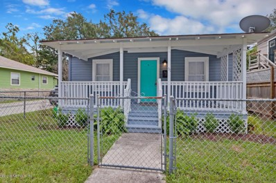 St Augustine, FL home for sale located at 91 Keith St, St Augustine, FL 32084