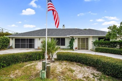 4 Chesney Ct, Palm Coast, FL 32137 - #: 1020497