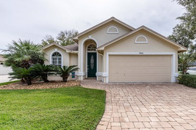 Jacksonville Beach, FL home for sale located at 3461 Sanctuary Blvd, Jacksonville Beach, FL 32250