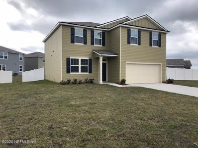 3553 Derby Forest Dr, Green Cove Springs, FL 32043 - #: 1020525