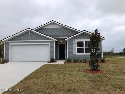 3558 Derby Forest Dr, Green Cove Springs, FL 32043 - MLS#: 1020528