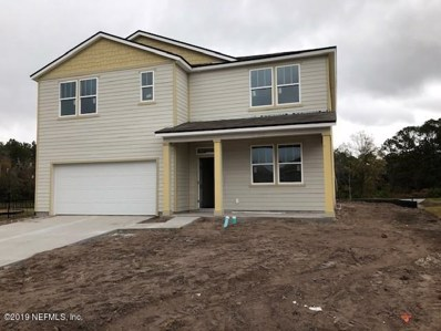 3562 Derby Forest Dr, Green Cove Springs, FL 32043 - #: 1020532