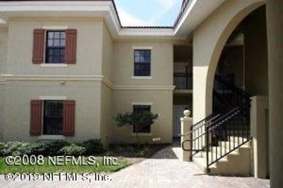 St Augustine, FL home for sale located at 110 Calle El Jardin UNIT 203, St Augustine, FL 32095