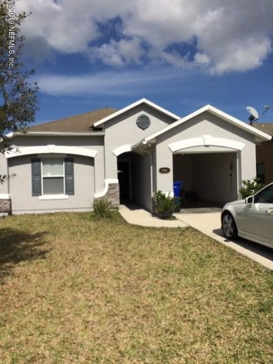 St Augustine, FL home for sale located at 196 Brookfall Dr, St Augustine, FL 32092