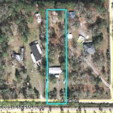 Middleburg, FL home for sale located at 5032 Cattail St, Middleburg, FL 32068