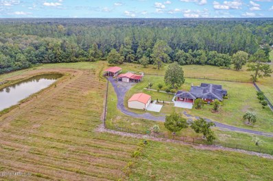 Bryceville, FL home for sale located at 6400 Horseshoe Cir W, Bryceville, FL 32009