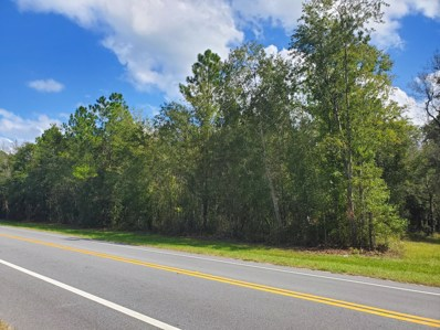 Jacksonville, FL home for sale located at 0 County Road 218, Jacksonville, FL 32234