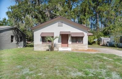 Macclenny, FL home for sale located at 57 Ohio Ave E, Macclenny, FL 32063