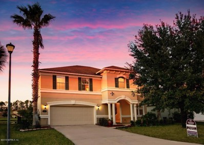 Fruit Cove, FL home for sale located at 164 Crown Wheel Cir, Fruit Cove, FL 32259