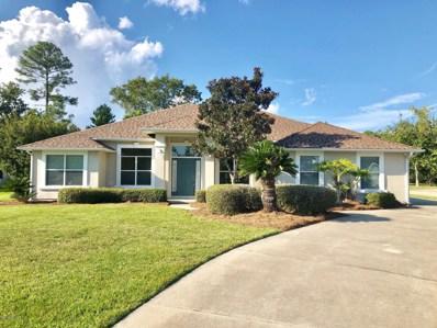 Fernandina Beach, FL home for sale located at 96051 Hickory Pl, Fernandina Beach, FL 32034