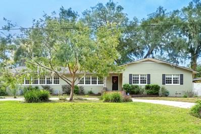 1356 San Amaro Rd, Jacksonville, FL 32207 - #: 1020605