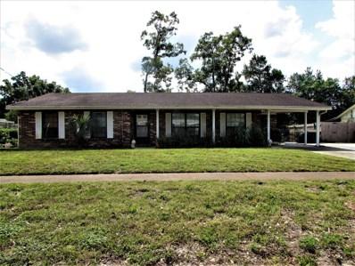 7806 Rolling Hills Dr, Jacksonville, FL 32221 - #: 1020620
