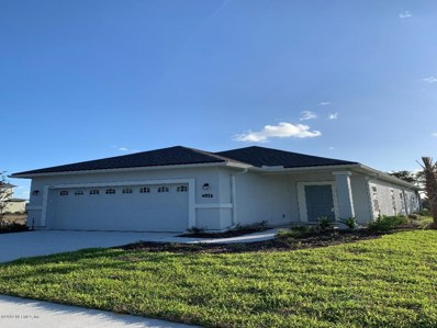 St Augustine, FL home for sale located at 106 Ancient Island Dr, St Augustine, FL 32080