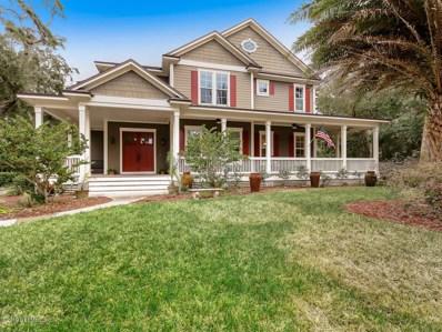 Fernandina Beach, FL home for sale located at 212 Jean Lafitte Blvd, Fernandina Beach, FL 32034