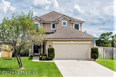 Green Cove Springs, FL home for sale located at 2612 Creek Ridge Dr, Green Cove Springs, FL 32043