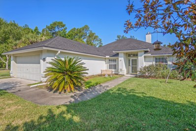 St Johns, FL home for sale located at 1409 W Chinaberry Ct, St Johns, FL 32259