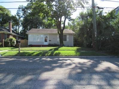 1032 Dancy St, Jacksonville, FL 32205 - #: 1020667