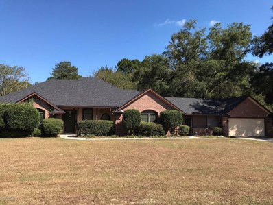Middleburg, FL home for sale located at 2175 Ginhouse Dr, Middleburg, FL 32068