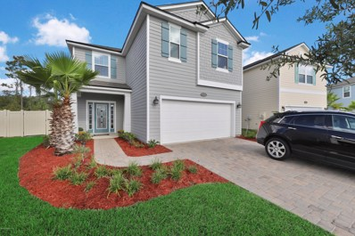 3869 Coastal Cove Cir, Jacksonville, FL 32224 - #: 1020673