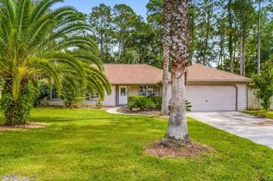 1600 Lemonwood Rd, Jacksonville, FL 32259 - #: 1020679