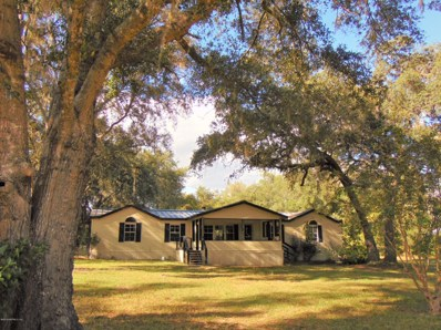 Keystone Heights, FL home for sale located at 5520 Lodge Rd, Keystone Heights, FL 32656