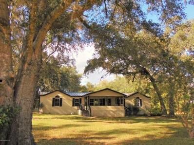 5520 Lodge Rd, Keystone Heights, FL 32656 - #: 1020681