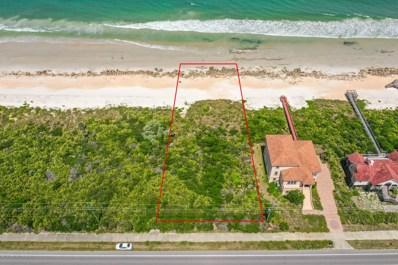 Palm Coast, FL home for sale located at 6947 Ocean Shore Blvd, Palm Coast, FL 32137