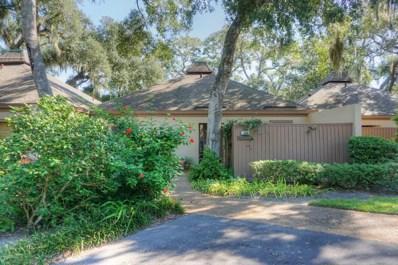 Fernandina Beach, FL home for sale located at 3314 Sea Marsh Rd, Fernandina Beach, FL 32034