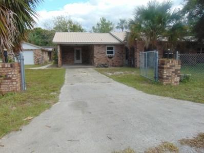 East Palatka, FL home for sale located at 132 Esperanza Grove Rd, East Palatka, FL 32131