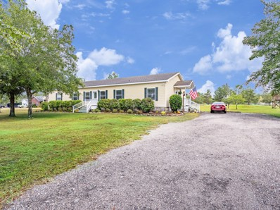 Hilliard, FL home for sale located at 17754 Andrews Rd, Hilliard, FL 32046