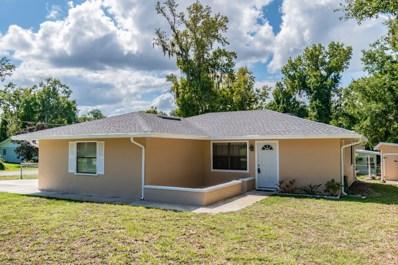 360 Cypress Rd, St Augustine, FL 32086 - #: 1020708