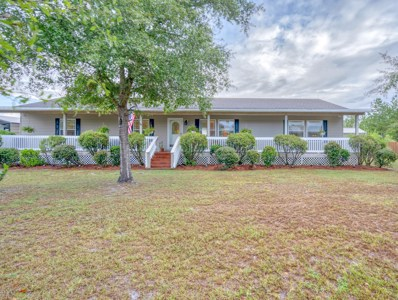 Hilliard, FL home for sale located at 17766 Andrews Rd, Hilliard, FL 32046