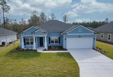 295 Deerfield Meadows Cir, St Augustine, FL 32086 - #: 1020715
