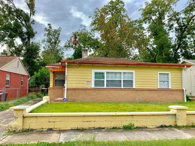 1434 W 9TH St, Jacksonville, FL 32209 - #: 1020717
