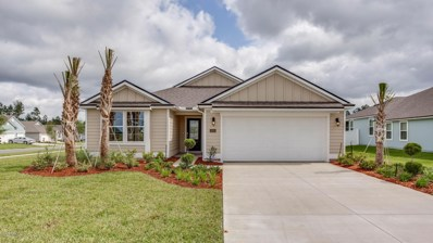 Green Cove Springs, FL home for sale located at 2513 Cold Stream Ln, Green Cove Springs, FL 32043