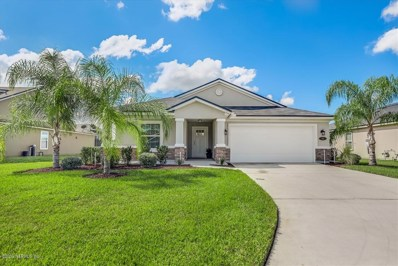 90 Green Turtle Ln, St Augustine, FL 32086 - #: 1020723