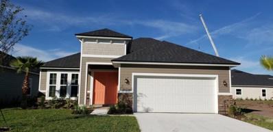 217 Deerfield Meadows Cir, St Augustine, FL 32086 - #: 1020736