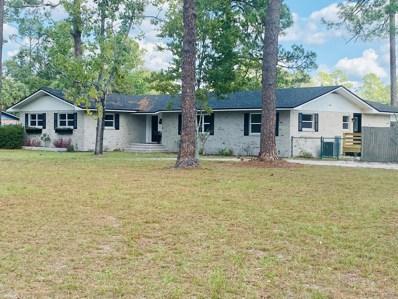 Macclenny, FL home for sale located at 429 2ND St S, Macclenny, FL 32063